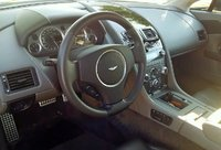 Picture of 2013 Aston Martin V8 Vantage Coupe, interior
