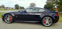 Picture of 2013 Aston Martin V8 Vantage Coupe, exterior