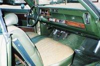 Picture of 1971 Oldsmobile Cutlass Supreme, interior