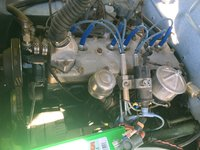 Picture of 1949 Dodge Coronet, engine, gallery_worthy