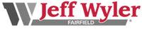Jeff Wyler Fairfield Cadillac Kia Nissan logo