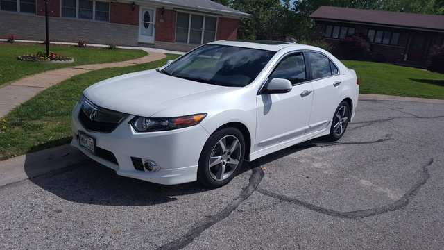Acura TSX Overview CarGurus - Acura tsx v6 for sale