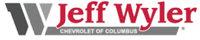 Jeff Wyler Chevrolet of Columbus logo