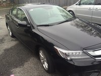 Picture of 2016 Acura ILX Base