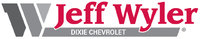 Jeff Wyler Dixie Chevrolet logo