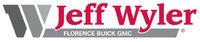 Jeff Wyler Florence Buick GMC logo