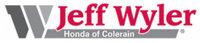 Jeff Wyler Honda of Colerain logo