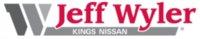Jeff Wyler Kings Nissan logo