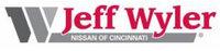 Jeff Wyler Nissan of Cincinnati logo