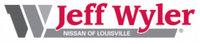 Jeff Wyler Nissan of Louisville logo