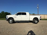 Picture of 2014 Ram 3500 Laramie Mega Cab 6.3 ft. Bed 4WD, exterior