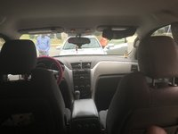 Picture of 2011 Chevrolet Traverse LS, interior