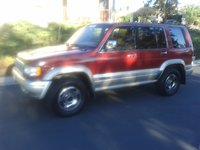 Picture of 1995 Isuzu Trooper 4 Dr Limited 4WD SUV, exterior, gallery_worthy