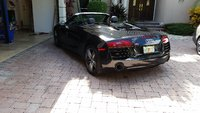 Picture of 2015 Audi R8 quattro V10 Spyder AWD, exterior, gallery_worthy
