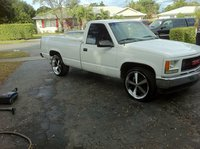 Picture of 1996 GMC Sierra 1500 C1500 SL Standard Cab LB, exterior