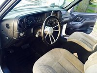 Picture of 1996 GMC Sierra 1500 C1500 SL Standard Cab LB, interior