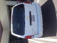 Picture of 2008 Chevrolet Uplander Base, exterior