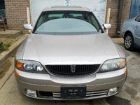 Picture of 2002 Lincoln LS V6 LSE, exterior, gallery_worthy