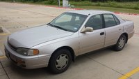 Picture of 1996 Toyota Camry DX