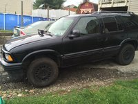 Picture of 1996 GMC Jimmy 4 Dr SLT 4WD SUV, exterior