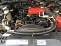 Picture of 1996 GMC Jimmy 4 Dr SLT 4WD SUV, engine