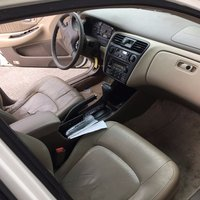 Picture of 2000 Honda Accord EX V6, interior