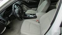 Picture of 2014 Infiniti Q50 Hybrid Premium AWD, interior