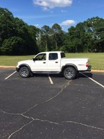 Picture of 2004 Toyota Tacoma 4 Dr Prerunner Crew Cab SB