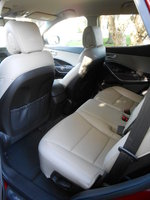 Picture of 2013 Hyundai Santa Fe 2.0T with Saddle Leather