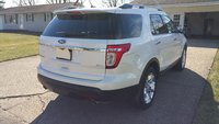 Picture of 2012 Ford Explorer Limited 4WD, exterior