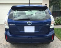 Picture of 2012 Toyota Prius v Two