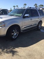 Picture of 2007 Lincoln Navigator Luxury