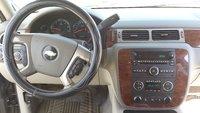 Picture of 2011 Chevrolet Suburban LT 1500, interior