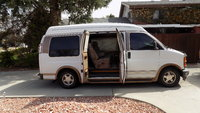 Picture of 1996 GMC Savana G1500 Passenger Van, exterior