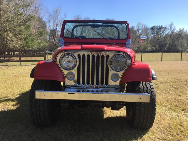 Picture of 1979 Jeep CJ5