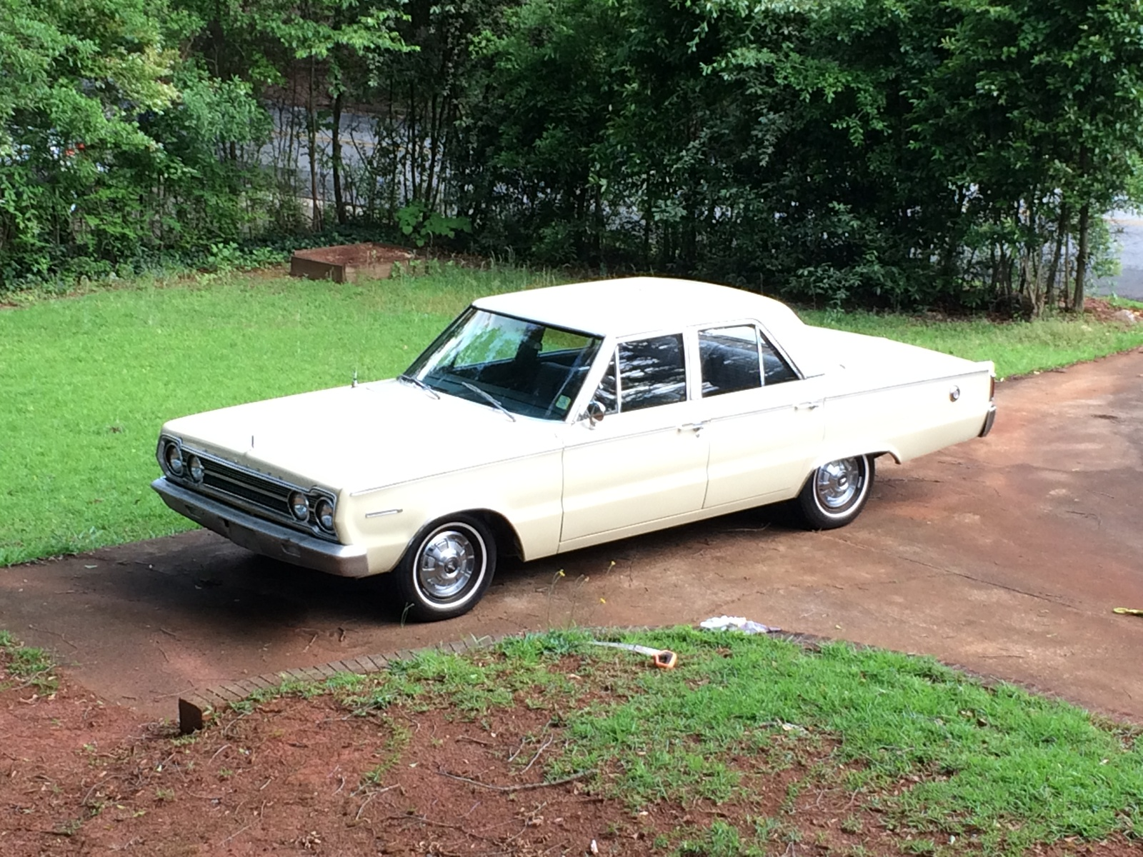 1967 Plymouth Belvedere - Overview - CarGurus