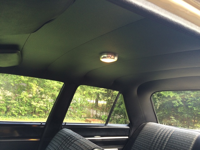 Picture of 1967 Plymouth Belvedere, interior, gallery_worthy