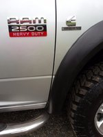 Picture of 2010 Dodge Ram 2500 ST 4WD, exterior