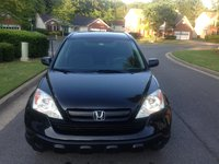 Picture of 2008 Honda CR-V LX, exterior