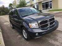 Picture of 2009 Dodge Durango SE RWD, exterior, gallery_worthy
