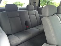 Picture of 2009 Dodge Durango SE RWD, interior, gallery_worthy