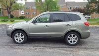 Picture of 2007 Hyundai Santa Fe Limited, exterior