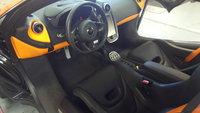 Picture of 2016 McLaren 570S Coupe, interior