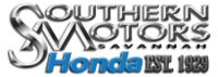 Southern Motors Honda logo