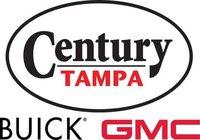 Century Buick GMC logo
