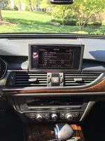 Picture of 2013 Audi A6 2.0T Premium