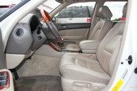 Picture of 2000 Lexus LS 400 Base