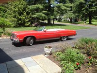 Picture of 1974 Pontiac Grand Ville, gallery_worthy