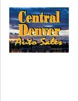 Central Denver Auto Sales logo