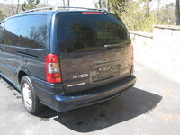 Picture of 2000 Chevrolet Venture Warner Brothers Edition, exterior